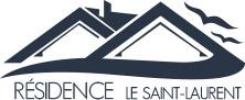 Logo Résidence le Saint-Laurent