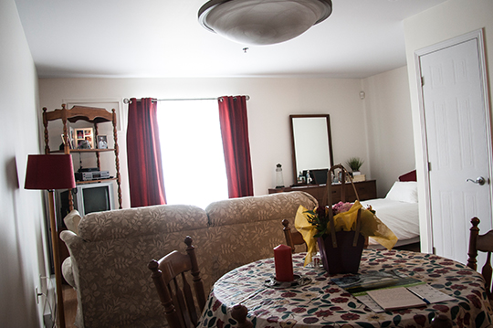 Image appartement